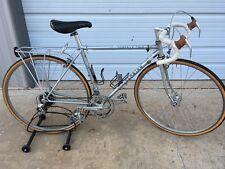"Schwinn 1976 Super Le Tour 12.2 Vintage Men's Road Bicycle 27""  REDUCED SHIPPING"