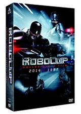 Dvd ROBOCOP COLLEZIONE 2 FILM DVD COFANETTO NUOVO 1987 2014