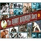 Various Artists - Bobby Robinson Story (Selected Sides 1951-1960, 2011)