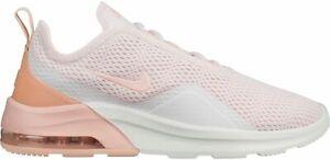 Nike-senora-Fitness-Sport-freizet-Trend-zapatos-wmns-Air-Max-Motion-2-blanco-Pink