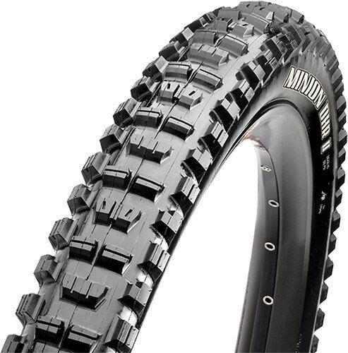 Maxxis Minion  DHR II - EXO TR 3C - MTB Bike Tyre Folding  online at best price