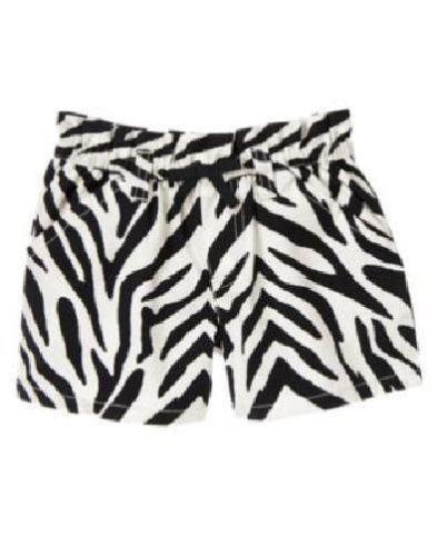 NWT Gymboree Kids Girl Summer//Spring Shorts Adjustable Waist