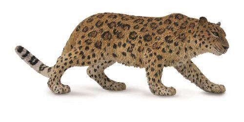 Collecta 88708 Amurleopard 13 cm Wildtiere
