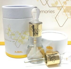 Musk Slik High Quality Exclusive Misk Arabian Perfume Oil By Ajmal