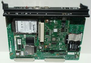 TELRAD CONNEGY TVS VoIP Server Card Module 76-410-1330 Rel. B2