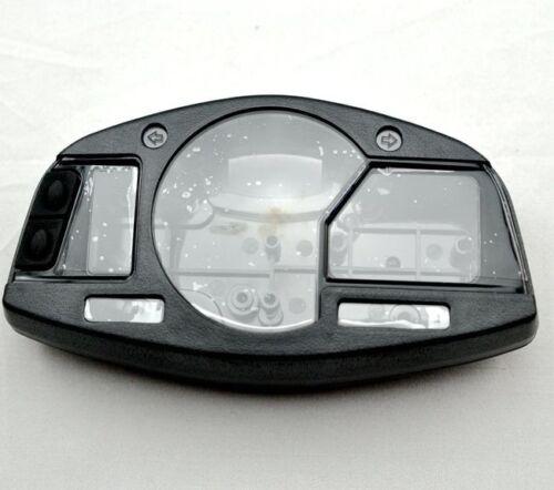 Speedo Tacho Meter Gauge Instrument Case Cover For Honda CBR600RR 2007-2012
