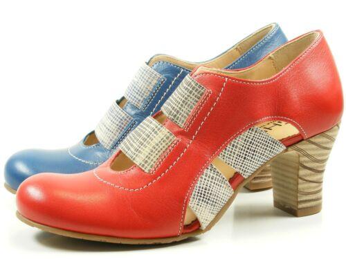 GHIBI a040 Chaussures Femmes Escarpins