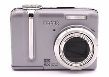 Kodak EasyShare Z1275 12.1 MP Digital Camera - Dark Gray