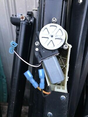 RV Motorhome Power Awning Motor Carefree USED   eBay