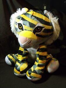 fiesta-plush-crystal-critters-crane-game-prize-tiger-big-cat-feline-c18763