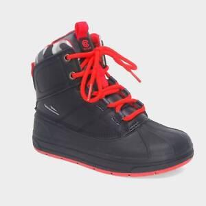 fac556ef87a94 New C9 Champion Boys Style Garett Winter Mud Rain Winter Boots