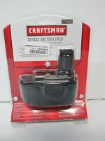 Craftsman 18v Battery Pack (for Use With Weed Wacker)