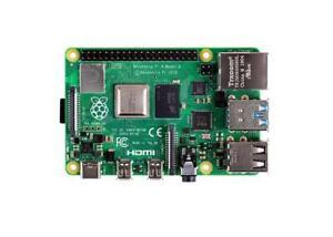 Dernier-Raspberry-Pi-4-Modele-B-1-5GHz-64-bit-Quad-Core-LPDDR-4-SDRAM-4-Go
