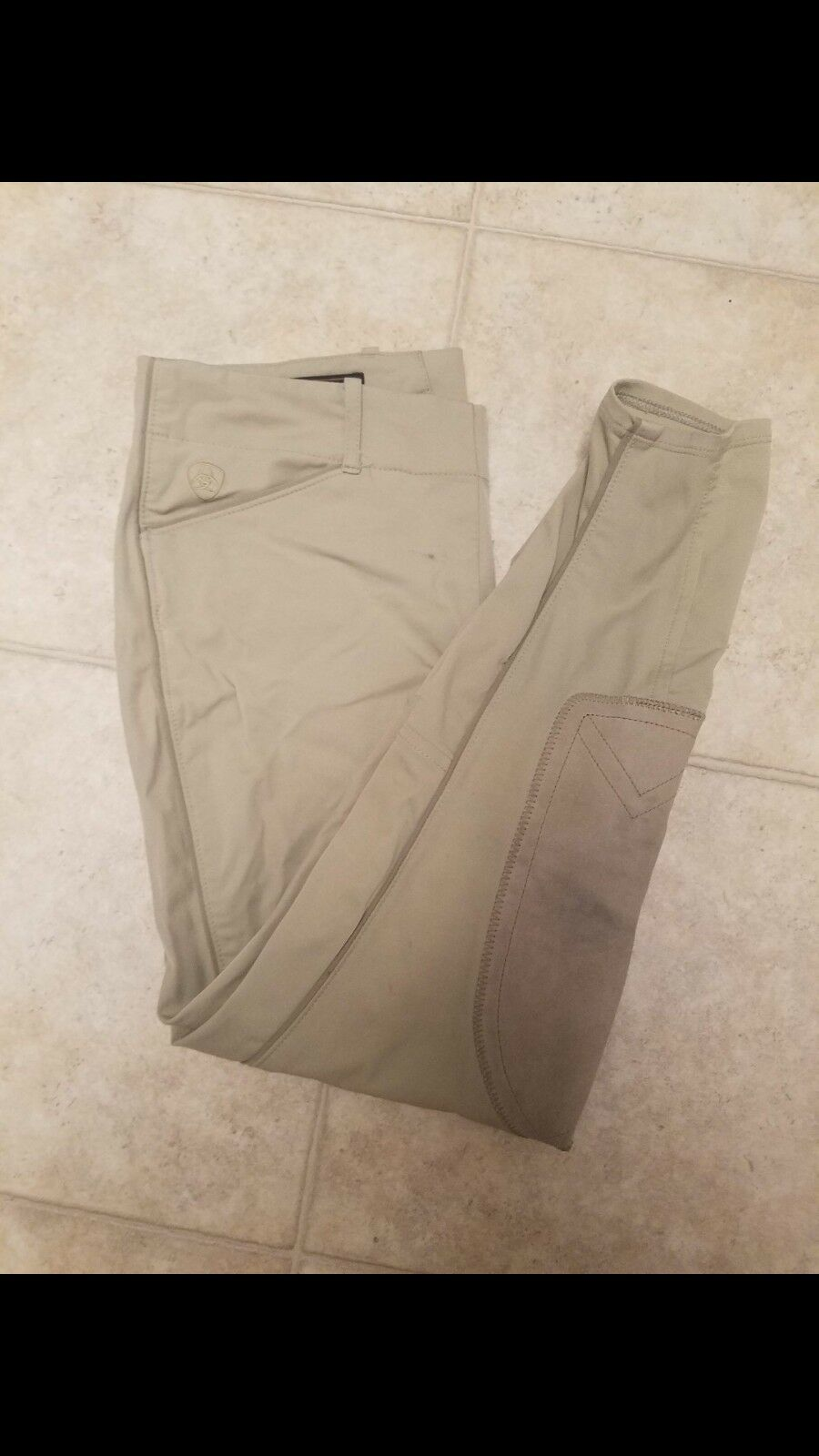 Ariat Pro Circut Breeches size 28
