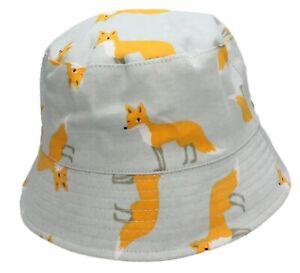 Enfant-Garcon-Explorateur-Fox-Bleu-Cerf-Seau-Chapeau-Soleil-1-2-3-4-5-6-7-8-Y