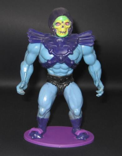 Vintage Masters of the Universe Action Figure Stands MOTU - He-Man 82-88