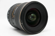 TOKINA AT-X PRO SD 12-24mm f/4(IF) DX II for Nikon