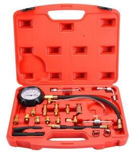 0-140PSI-Fuel-Injection-Pump-Pressure-Injector-Tester-Test-Pressure-Gauge-Kit-US