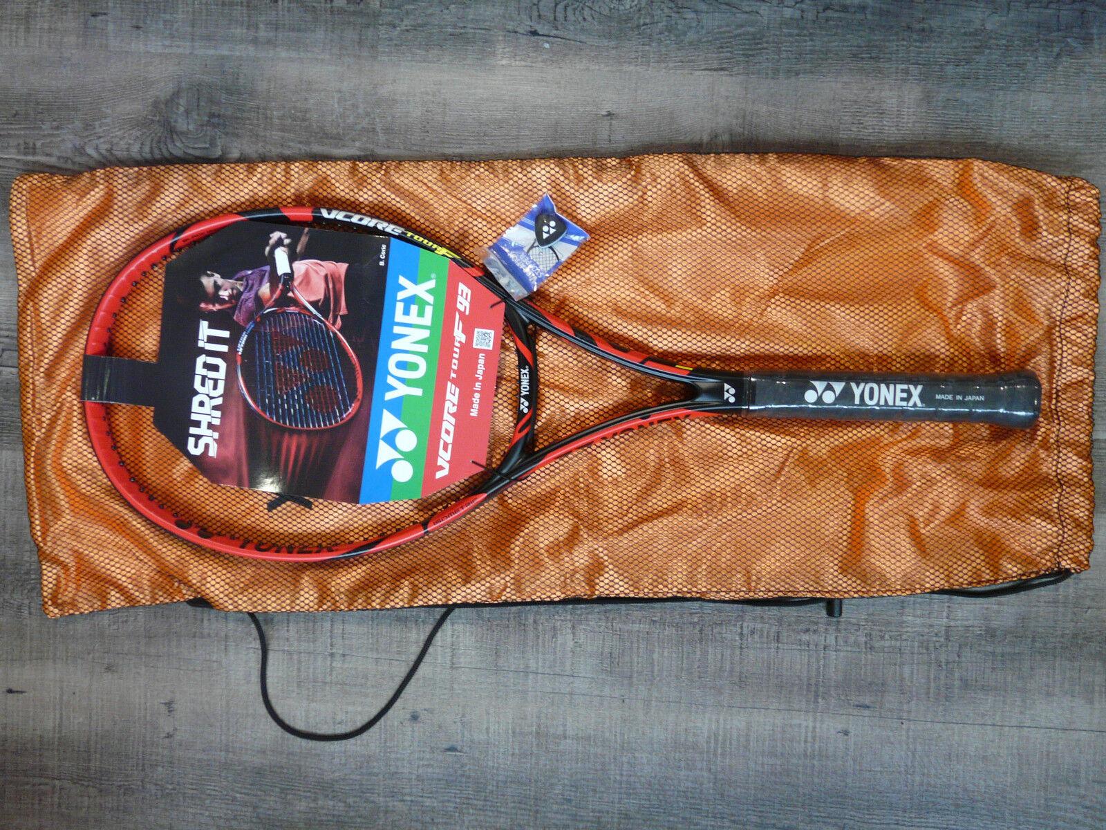 YONEX VCORE Tour F93 L3 L3 L3 NEU   | Gute Qualität  | Ich kann es nicht ablegen  | Verkauf  d362a6