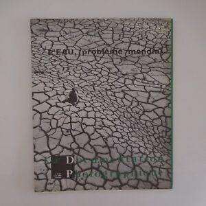 La-Documentation-Photographique-N-5-263-mars-1966-L-eau-probleme-mondial