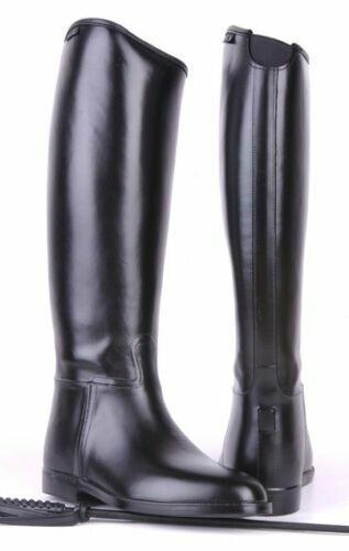 HKM Stivali Equitazione donna Standard con Inserto Elasticizzato