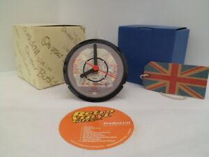 QUEEN-FREDDIE-MERCURY-VINYL-RECORD-CLOCK-Desk-Table-Top-Display-Stand