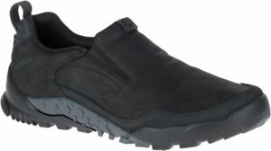 MERRELL-Annex-Trak-Moc-J91807-Sneakers-Athletic-Trainers-Slip-On-Shoes-Mens-New