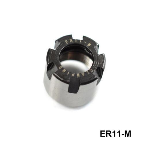 A//M//UM Typ Mutter Spannmutter CNC-Fräsen Spannzange Drehmaschine Spannmutter