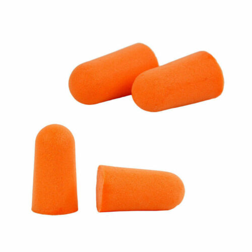 Foam Value Individually Wrapped NRR 32DB Noise Reducer EarPlugs 200pair-400pair