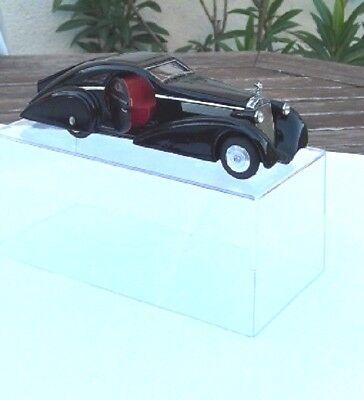 Rolls Royce Phantom II 125 RY Muliner 1934 réf 202 Kit pour miniature auto CCC