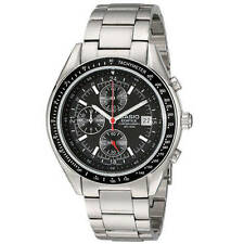 Casio Edifice EF-503D-1 EF-503D Screw Lock Back Watch Brand New