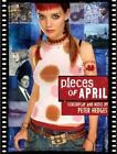 Shooting Script: Pieces of April by Peter Hedges (2003, Paperback)