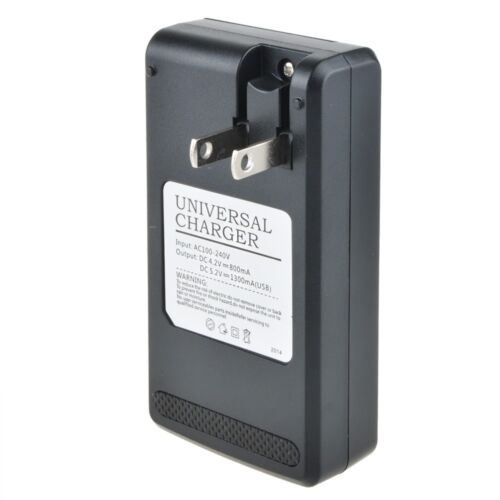 Battery Charger For Nokia BV-4D BV4D 808 PUREVIEW LANKKU N9 16G 64G Power Supply