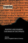Reading and Hearing the Book of the Twelve by Society of Biblical Literature (Paperback, 2000)