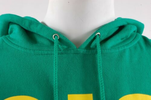 2015 NWOT MENS AIRBLASTER AIR PULLOVER HOODIE $60 L kelly green snowboard jacket