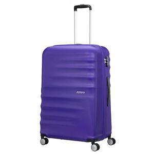 American Tourister Wavebreaker Spinner – Luggage