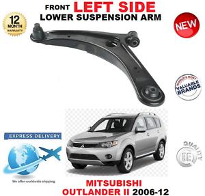 Para-Mitsubishi-Outlander-II-Brazo-de-control-frontal-inferior-izquierda-pista-2006-2012-CW-W