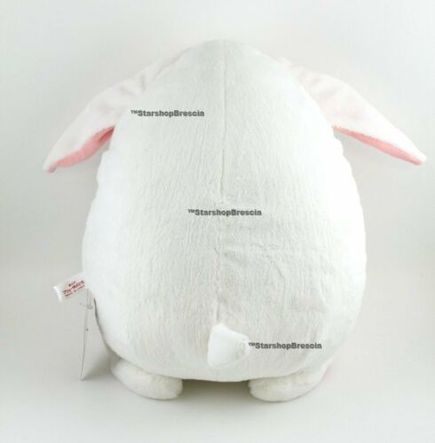 Mokona Mascot Big Plush Doll Standing Version FuRyu MAGIC KNIGHT RAYEARTH