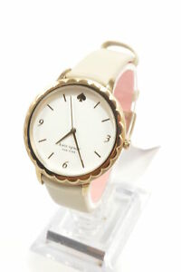 Kate-Spade-New-York-Morningside-Three-Hand-Scallop-Warm-Taupe-Slim-Leather-Watch