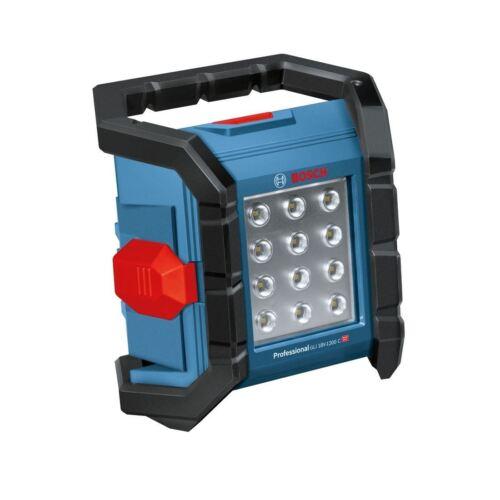 Bosch GLI 18V-1200 C Professional Light 0601446700 Body Only