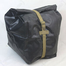 ORIGINAL CZECH TANKER SACK -  Soldiers Surplus  BAG - Military Black Bag