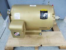 New Baldor Electric Motor Cem2514t 20hp 3510rpm 3ph 230460v 60hz 254tc