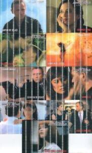James-Bond-Heroes-amp-Villains-Lenticular-Expansion-Card-Set-9-Cards