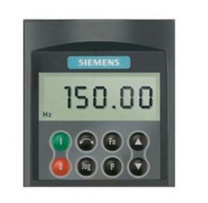 New Siemens MM420 440 6SE6400-0BP00-<wbr/>0AA0 free shipping
