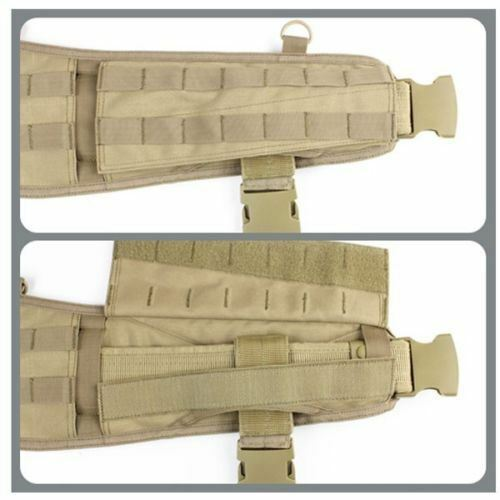 """Condor #241 Tactical Battle Belt Medium 36/""""-40/"""" Tan"""