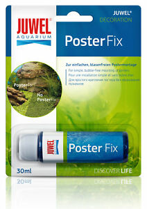 JUWEL-POSTER-FIX-BACKGROUND-MOUNTING-GLUE-86249-ADHESIVE-FISH-TANK-AQUARIUM