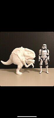 Star Wars Black Series Blurrg 3D printed DIY Kit