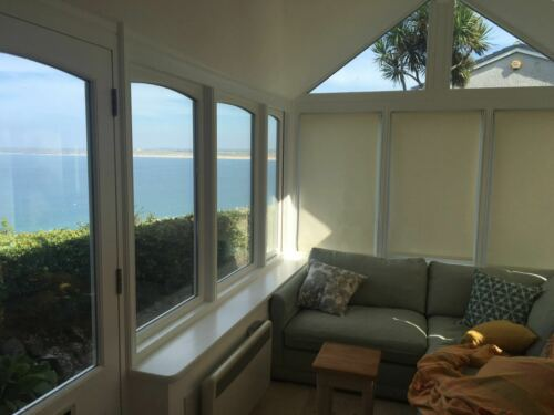 KEEP HEAT IN Upgrade Single to Double Glazing  Insulation Film By Mtr DIY