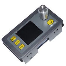 1PCS DP20V2A CVCC Programmable Control Step-down Power Supply Modul LCD Display