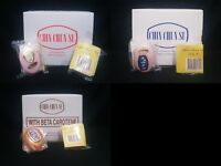 Chin Chun Su, Facial Cream, Options Of Blue, Red Or Beta Carotene, 10 Grams
